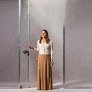 BWW Review: THE WHITE ALBUM, Joan Didion's Essays Onstage at BAM, Ponders the Predica Photo