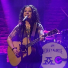 VIDEO: Ashley McBryde Performs 'A Little Dive Bar in Dahlonega' on LATE NIGHT