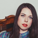 Violinist Tessa Lark to Play in Recital at Pepperdine University Photo
