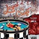 VANS Presents The Loyal to the Craft Tour with Frank Zummo and SJC Drums Photo