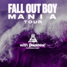 Fall Out Boy's Mania Tour Will Stop At Hersheypark Stadium Photo
