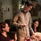 BWW Review: It's Thanksgiving in Central City on This Week's THE FLASH Photo