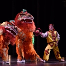 Nai-Ni Chen Dance Company to Present 5th Annual Lunar New Year Celebration at Brooklyn Center
