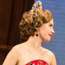 BWW Review: ANASTASIA Sparkles at Providence Performing Arts Center