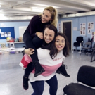 Photo Flash: In Rehearsal with CLUB TROPICANA THE MUSICAL Photo