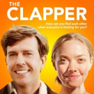 New Romantic Comedy, THE CLAPPER, Opens At River St Theatre