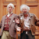 VIDEO: John Mulaney and Nick Kroll Reprise Their OH, HELLO Characters for a Cadillac Short
