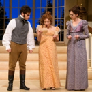 BWW Review: MISS BENNET: CHRISTMAS AT PEMBERLEY Sweeps Edmonton off its Feet Photo