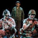 BWW Review: Center Theatre Group Presents ELLIOT, A SOLDIER'S FUGUE and WATER BY THE  Photo