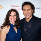 Photo Coverage: Inside Opening Night of Aasif Mandvi's SAKINA'S RESTAURANT