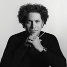 Conductor Gustavo Dudamel to Helm WEST SIDE STORY Film Recording with Jeanine Tesori, Photo