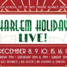 HSA Theatre Alliance to Present HARLEM HOLIDAY LIVE! Photo