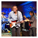 Robert Cray to Open Park City Institute's 20th Anniversary Season at Eccles Center