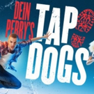 TAP DOGS Set To Electrify Providence In 2019