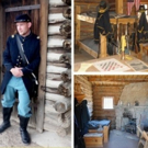 Children's Story Hour to Feature COYOTE STEALS FIRE: A SHOSHONE TALE at Fort Caspar Museum
