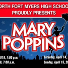 BWW Feature: MARY POPPINS at North Fort Myers High School Photo