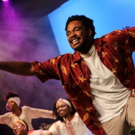 Photo Coverage: ONCE ON THIS ISLAND in Loving Color