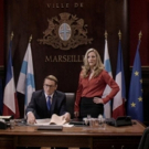 Photo Flash: Netflix Reveals Launch Date & New Images for MARSEILLE Season Two