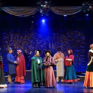 Photo Flash: Flat Rock Playhouse Welcomes the Holidays with A FLAT ROCK PLAYHOUSE CHRISTMAS Photos