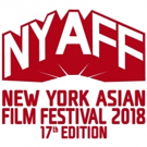 The Film Society of Lincoln Center and Subway Cinema Announce Full Lineup for The 17th New York Asian Film Festival