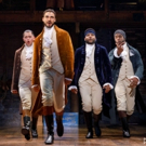 BWW Review: HAMILTON at Shea's Buffalo Theatre Photo
