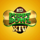 Animal Planet Presents Fan Favorite PUPPY BOWL XIV This February