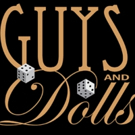 GUYS AND DOLLS Comes To Pierre Players Community Theatre This Month