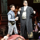 Christopher Sieber of CANDIDE at Alliance Theatre Interview