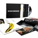 Velvet Underground's 50th Anniversary Celebrated With Career-Spanning Vinyl Box Set Photo