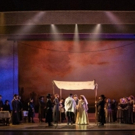BWW Review: FIDDLER ON THE ROOF National Tour at Durham Performing Arts Center