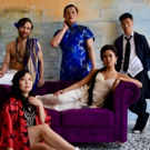 Photo Flash: The Ensemblist Celebrates Asian American Pacific Islander Heritage Month