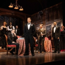 BWW Review: THE STING at Paper Mill Playhouse-An Exhilarating World Premiere Musical Photo