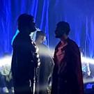 BWW Review: SAN MICHELE L'ANGELO DELL'APOCALISSE  IL BENE E IL MALE IN SCENA  al Teat Photo
