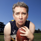 Damian Callinan's THE MERGER Comes to Melbourne International Comedy Festival