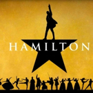 HAMILTON Playing At Dr. Phillips Center For The Performing Arts 1/22 - 2/10