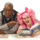 Photo Flash: CTYP Stages the Canadian Premiere of ELEPHANT AND PIGGIE'S 'WE ARE IN A PLAY!'