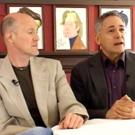 BWW TV Exclusive: Upstairs @ Sardi's w/ Meron and Zadan Pt 2