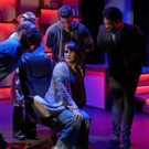 Paul Panico, Erik Sternad, Joelle Vessels of NEXT TO NORMAL at Panic! Productions Interview