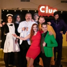 Photo Coverage: First look at The Lancaster Playhouse's CLUE: THE MUSICAL Photo