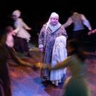 Photo Flash: First Look at A CHRISTMAS CAROL at Portland Playhouse Photos