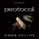 Simon Phillips Celebrates 30th Anniversary of 'Protocol' With 6-CD Box Set