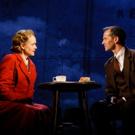 Photo Flash: First Look at Noel Coward's BRIEF ENCOUNTER at Birmingham Repertory Theatre
