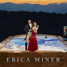 Erica Miner Author of DEATH BY OPERA