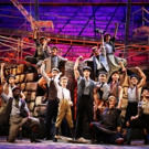 Photo Flash: Here's the Headline! First Look at NEWSIES at Maltz Jupiter Theatre Photo