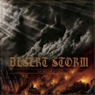 Desert Storm Announce New Album 'Sentinels' Out on APF Records
