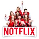 Edinburgh 2018: BWW Review: NOTFLIX, Gilded Balloon Teviot