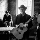 Jason Eady Releases CALAVERAS COUNTY From New Album I TRAVEL ON out August 10
