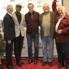 Photo Flash: A WONDERFUL LIFE Celebrates Opening Night at Theatre At The Center Photo