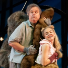 Review Roundup: La Jolla's World Premiere of THE SQUIRRELS Photo