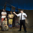 BWW Review: BOOK OF MORMON Rings the Doorbell at Clowes Memorial Hall